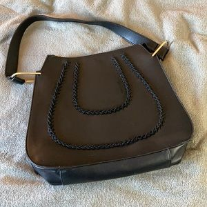 * Christian Lacroix Shoulder Bag